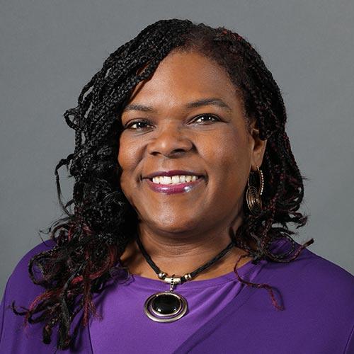 Kimberly Arrington Bernardez